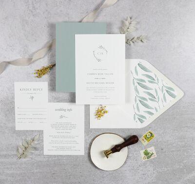 Clove and Cedar Design