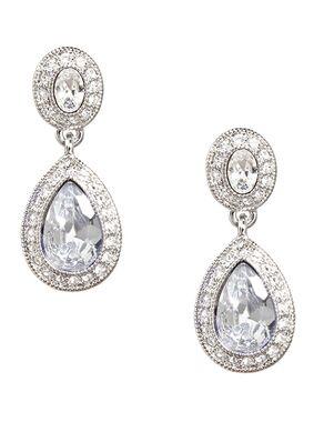 Carolee Jewelry  2675EP4123 Wedding Earring photo