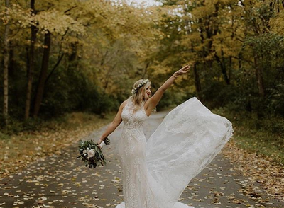 BoChic Bridal Boutique