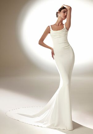Atelier Pronovias RIAN Sheath Wedding Dress
