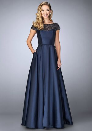 Cotton Mother Of The Bride Dresses