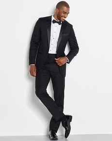 The Black Tux The Davis Outfit Black Tuxedo