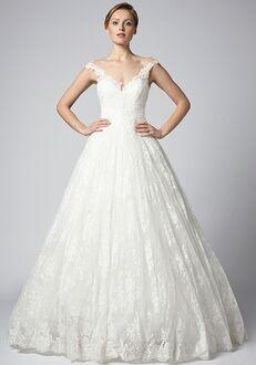 Henry Roth for Kleinfeld Devon Ball Gown Wedding Dress