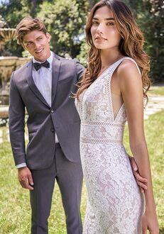 Jasmine Bridal F221005 Mermaid Wedding Dress