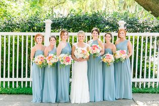 Bouquets and Bowties Charleston