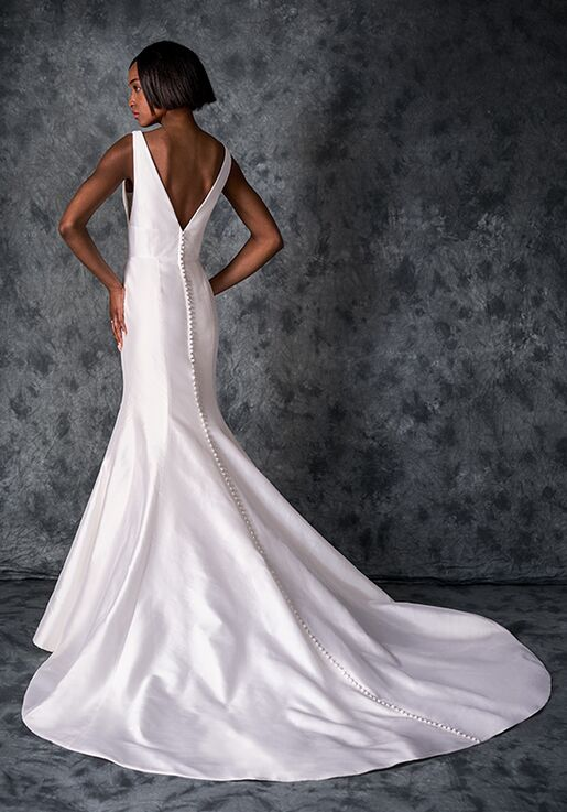Privé by Jasmine A229001 Mermaid Wedding Dress