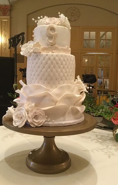 Couture Confections by Shelly