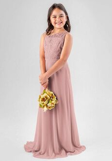 Kennedy Blue Ireland Scoop Bridesmaid Dress