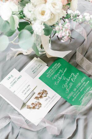 Emerald Invites