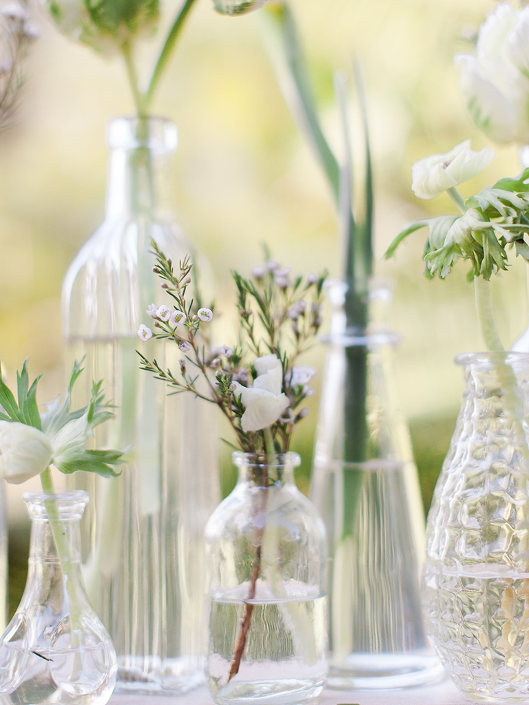 Simple Wedding Centerpiece Ideas