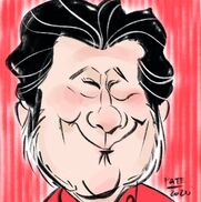 Cleveland, OH Caricaturist | VIRTUAL PARTY IDEAS by SPEED SKETCHERS CARICATURES