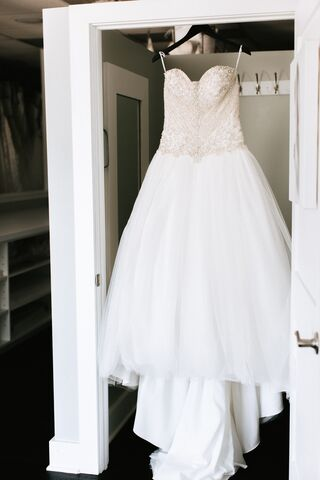 Evermore Wedding Gown Care Minneapolis Mn