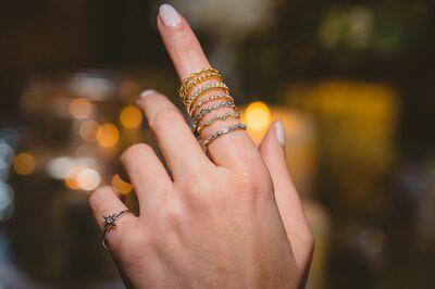 Leigh Sandusky Jewelry