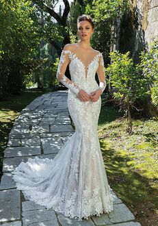 Justin Alexander 88120 Wedding Dress
