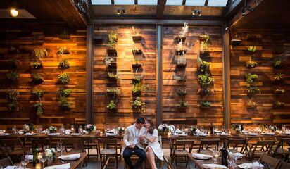 Brooklyn Winery Wedding.Brooklyn Winery Reception Venues Brooklyn Ny