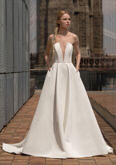 Alyne by Rita Vinieris Blanchett Ball Gown Wedding Dress