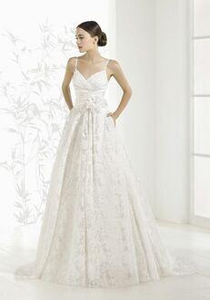 Adriana Alier JEREZ A-Line Wedding Dress