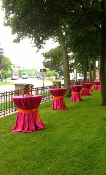 Baker Tent & Party Rental