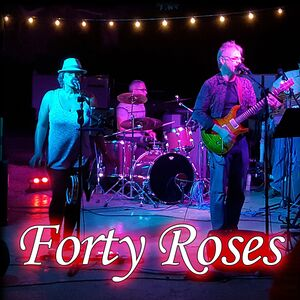 Oklahoma City, OK Cover Band | Forty Roses