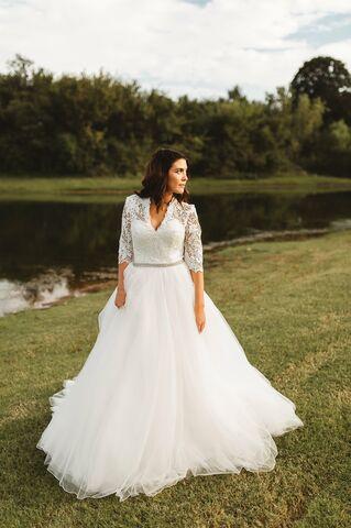 Silhouette bridal norman ok for Wedding dresses norman ok