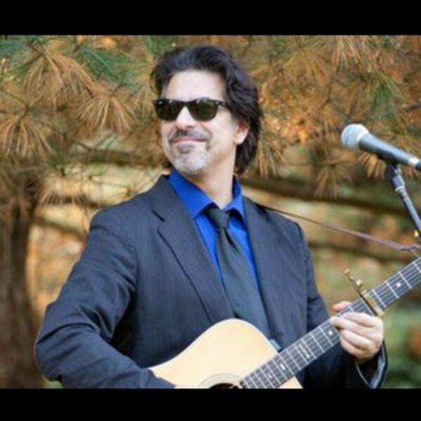 Gregg Cagno - Pop Acoustic Guitarist - Philadelphia, PA