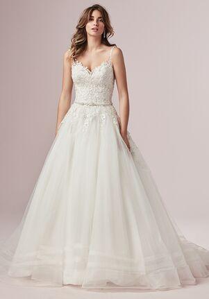 Rebecca Ingram SYLVIA Ball Gown Wedding Dress