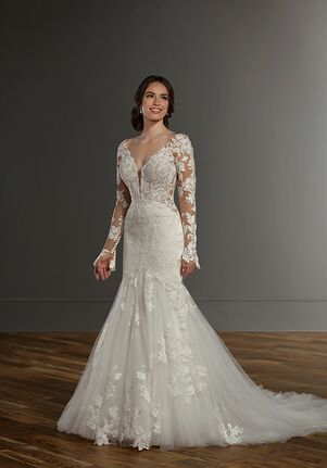 Martina Liana 1180 Wedding Dress