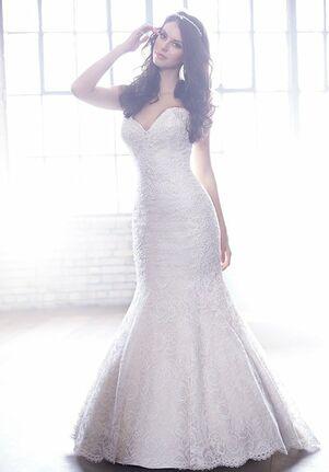 Madison James MJ168 A-Line Wedding Dress