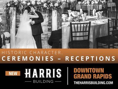 The Harris Building