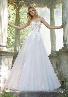 b260b792995e Morilee by Madeline Gardner 8285 / Laura Wedding Dress | The Knot