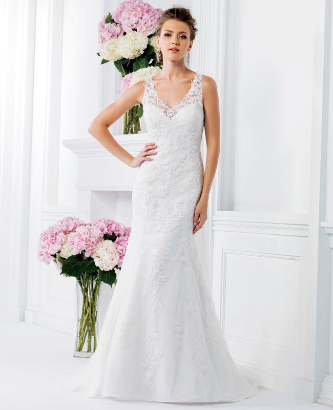 Wedding Gowns 2014: Jasmine Wedding Dresses Spring 2014