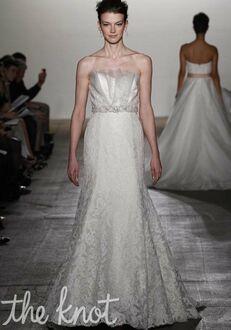 Rivini by Rita Vinieris Lila Mermaid Wedding Dress
