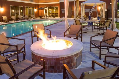 CAMBRiA Hotel Plano/Frisco