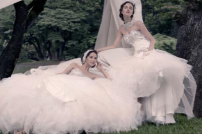 Your Dream Dress / YourDreamDress.com