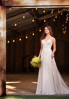 Essense of Australia D2782 A-Line Wedding Dress