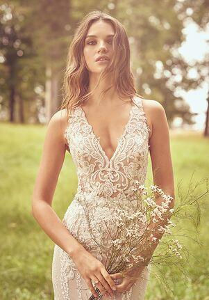 Lillian West 66076 Wedding Dress