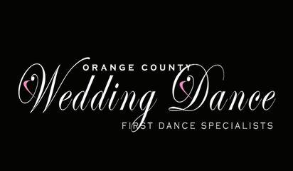 Orange County Wedding Dance Studios Front Photo