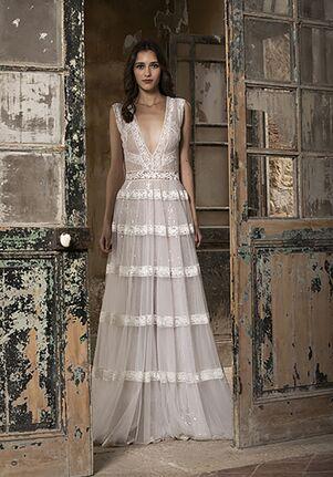 Tony Ward for Kleinfeld Sunset Wedding Dress