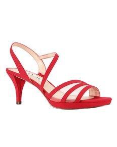 Nina Bridal Nazima_Red Red Shoe