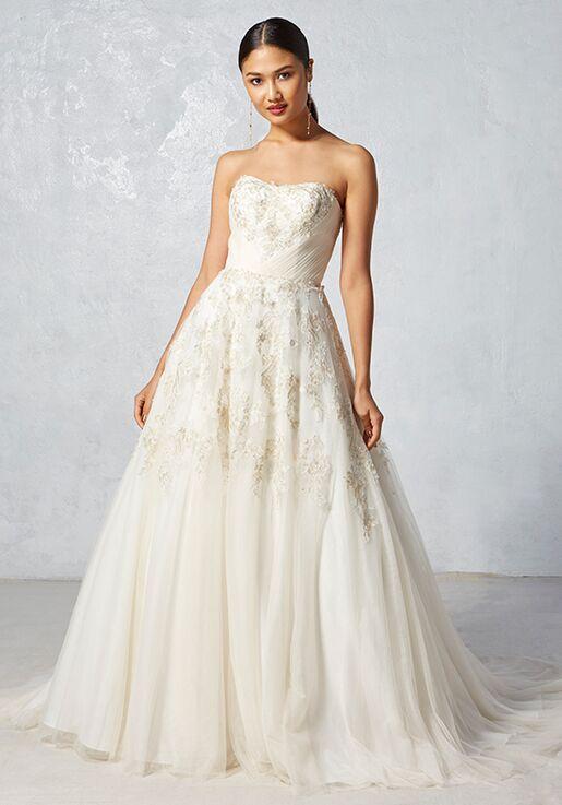 Ivy & Aster Monarch Ball Gown Wedding Dress
