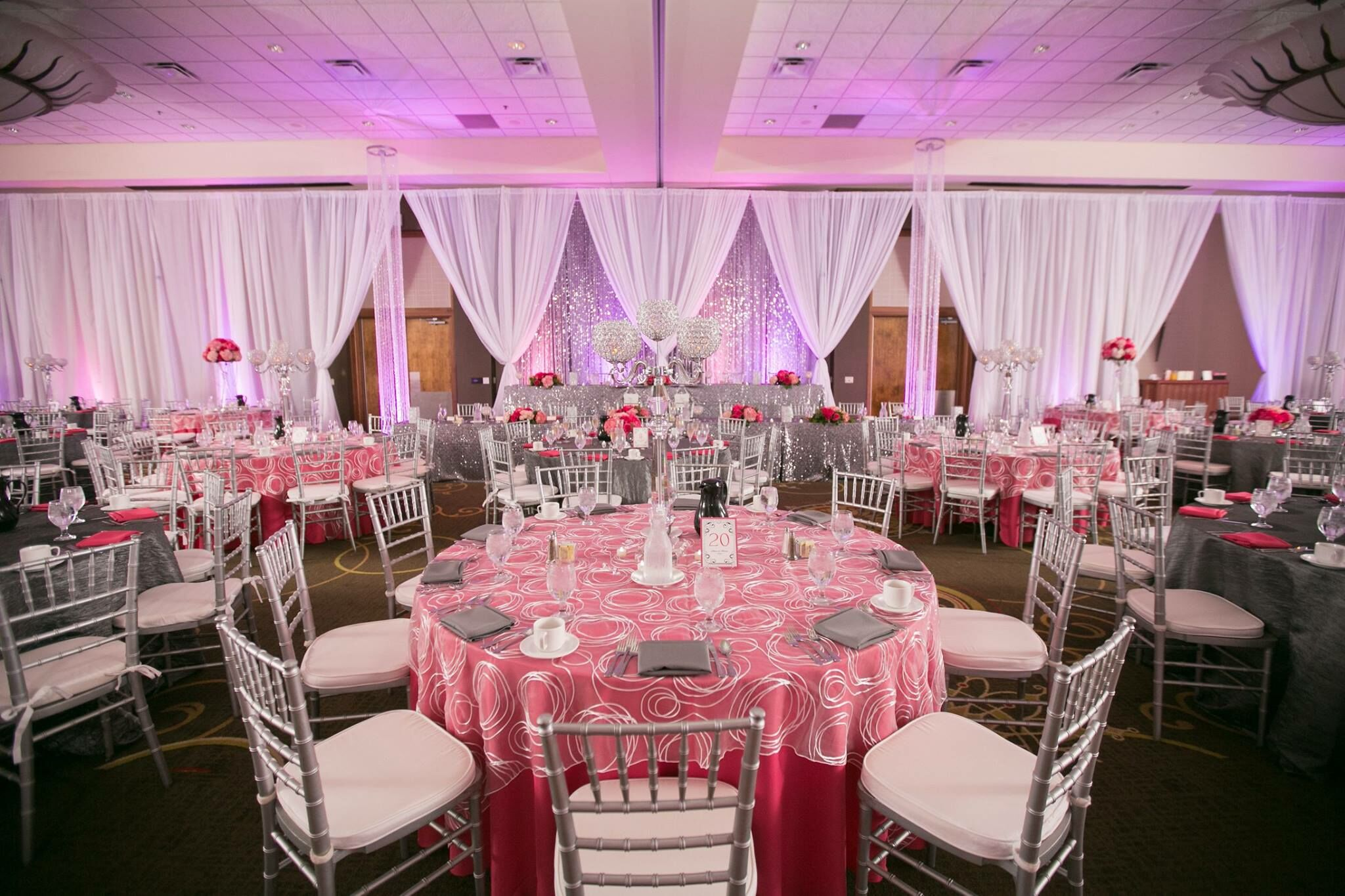 Wedding Venues in Midland, MI - The Knot