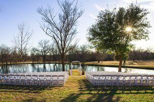 Wedding Reception Venues In Kaufman TX