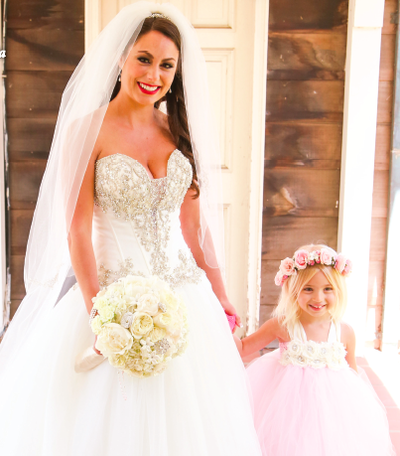 Bella Mucci's Bridal Couture