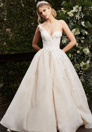 Jovani Bridal JB05275 Ball Gown Wedding Dress