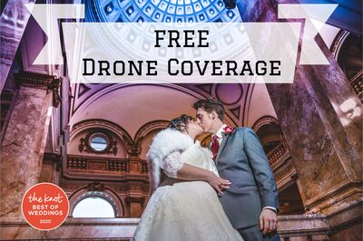 Vital Image: Videography- Free Drone Coverage