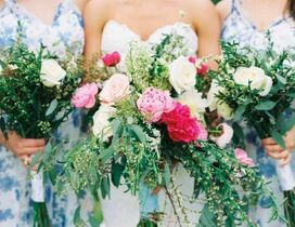 Rustic Romance: Boutique & Custom Floral