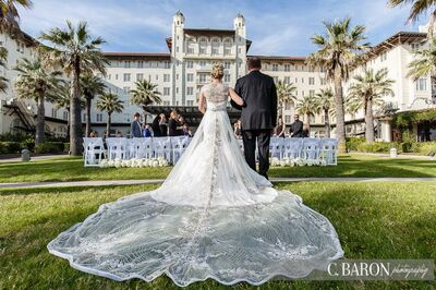 Wedding Venues In Galveston Tx The Knot