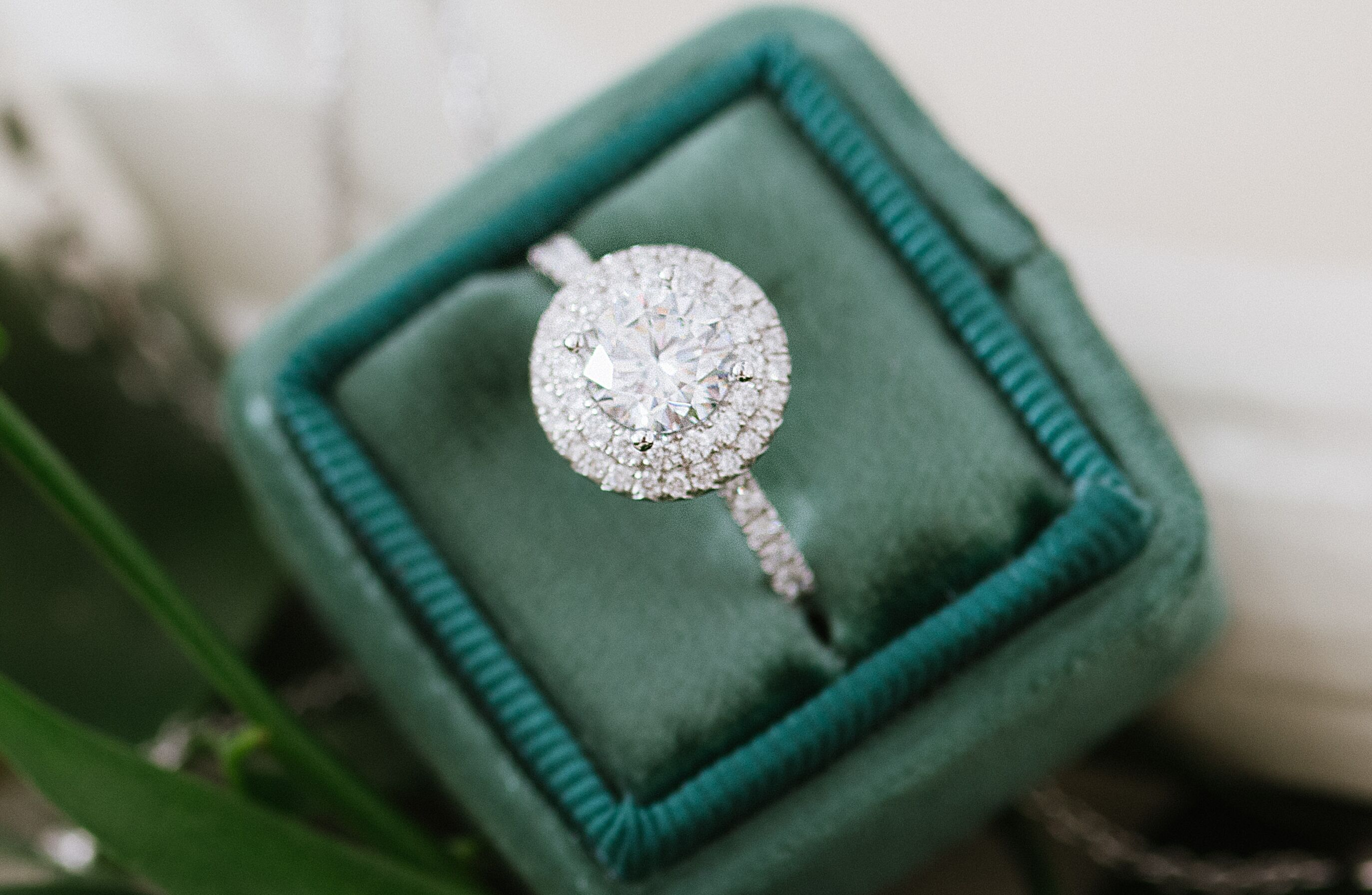 Luxury Custom Wedding Rings Minneapolis
