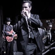 Chicago, IL Blues Band | The Special 20s