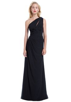 Bill Levkoff 1178 One Shoulder Bridesmaid Dress